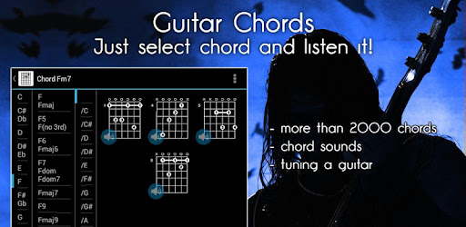 Guitar Chords Free - Apps on Google Play