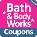 Coupons for My Bath & Body Works APK