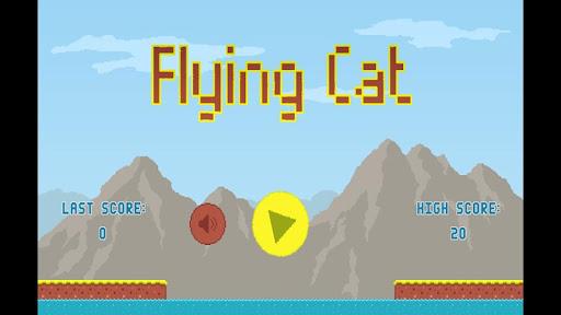 Flying Cat 1.2 1