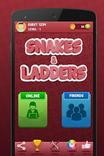 Snakes and Ladders App Download For Android 1
