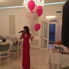 Валентина Шершнева в Ростове-на-Дону