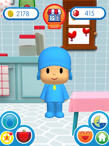 Talking Pocoyo 2 1.22 screenshots 19