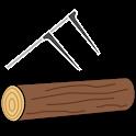 KS Cubage - Bois abattus icon