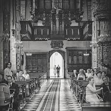 Wedding photographer Aga Ryszka (arfotografia). Photo of 04.02.2016