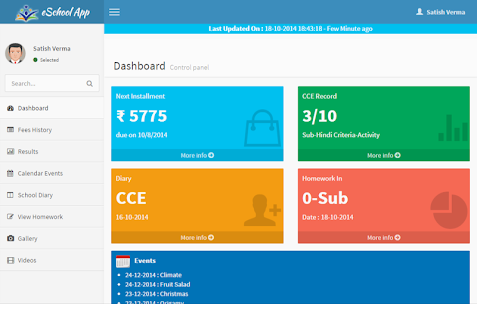 St. Thomas School, Dhakuakhana for PC-Windows 7,8,10 and Mac apk screenshot 21