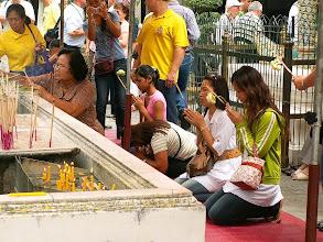 Photo: Bangkok, Wat Phra Kaew