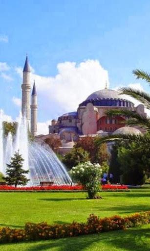 トルコのテーマの壁紙