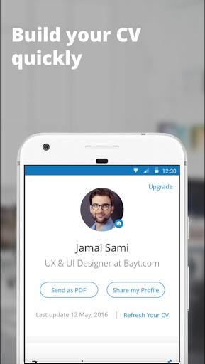 Bayt.com Job Search 5.2.8 screenshots 4
