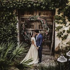 Fotógrafo de bodas Carlos Lucca (carloslucca). Foto del 07.02.2018