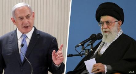 واکنش اسرائیل به دستور خامنهای برای افزایش غنی سازی؛ ائتلاف جهانی علیه  ایران تشکیل شود   صدای آمریکا فارسی