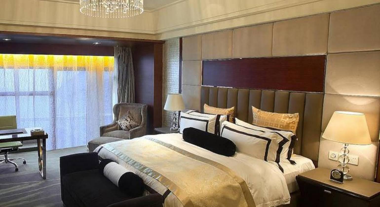 Wyndham Grand Plaza Royale Hangzhou