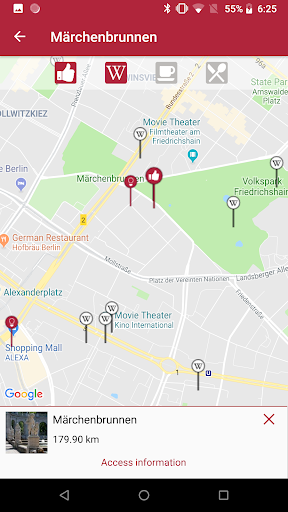 Berlin Television Tower 1.0.7 screenshots 3