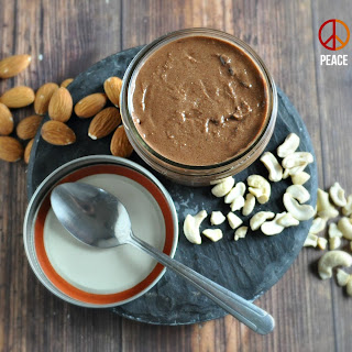 Cocoa Nut Butter Recipe