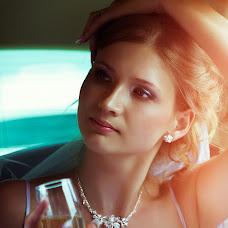 Fotógrafo de bodas Evgeniy Mukhachev (EugeneFly). Foto del 06.11.2014