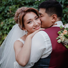 Wedding photographer Diana Sorokina (disorok). Photo of 04.12.2016