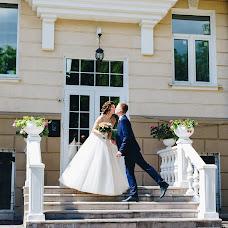 Wedding photographer Sergey Ilin (man1k). Photo of 22.06.2017