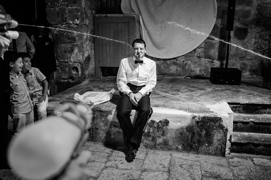 Wedding photographer Nunzio Bruno (nunziobruno). Photo of 18.07.2016