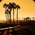 California Live Wallpaper icon