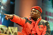 EFF chief whip Floyd Shivambu has tabled a private member's bill to amend the Banks Act to allow for the establishment of a state-owned bank. File photo.