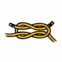 Square Knots for BSA Uniforms icon