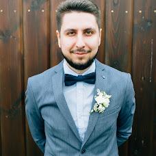 Wedding photographer Oleg Tatarkin (Tatarkin). Photo of 12.04.2017