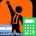 Calc. Indemnizaciones (Full) icon