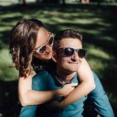 Wedding photographer Yuliya Kalugina (ju-k). Photo of 11.10.2018