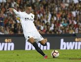 Valence s'est imposé 1-2 au Betis