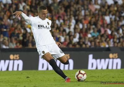 ? Valence et l'Atlético Madrid ne peuvent se départager pour leur entrée en matière, Batshuayi remplaçant