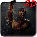 Horror 3D Live Wallpaper icon