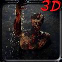 Horror 3D Live Wallpaper icon