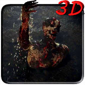 Horror 3D Live Wallpaper