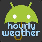 Hourly Weather  Icon