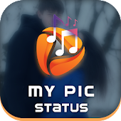 MyPic Status Lyrical Video Maker With Song Android APK Download Free By Prashi Info