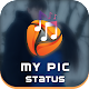 Download MyPic Status Lyrical Video Maker With Song For PC Windows and Mac