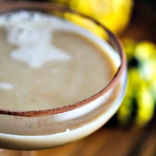 Chai Liqueur Drink Recipes