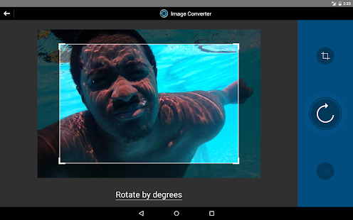 Image Converter- screenshot thumbnail