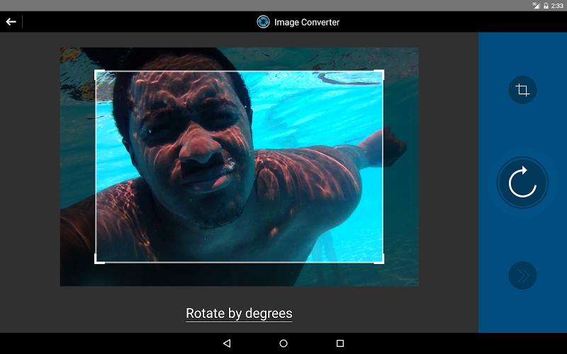 Image Converter Screenshot 13