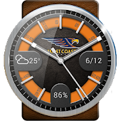West Coast Eagles Watch Faces