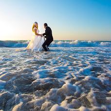 Wedding photographer Ciprian Grigorescu (CiprianGrigores). Photo of 17.06.2018
