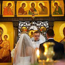 Wedding photographer Maksim Malinovskiy (malinouski). Photo of 11.08.2014