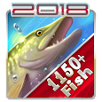 World of Fishers, Fishing game