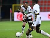 Jordan Botaka l'affirme; le Sporting de Charleroi n'a jamais douté