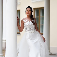 Wedding photographer Mantas Simkus (mantophoto). Photo of 03.08.2018