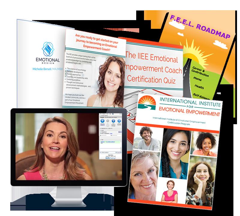Emotional Empowerment Kit