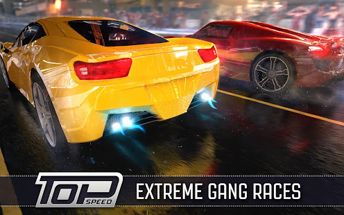 Top Speed: Drag & Fast Racing 23