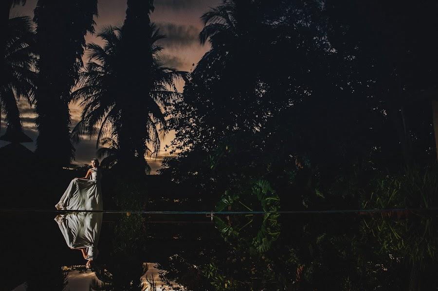 Wedding photographer Alysson Oliveira (alyssonoliveira). Photo of 04.08.2016