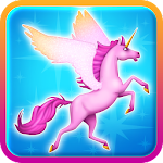 My Little Pegasus Runner Apk