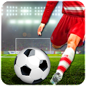 Play Real Football 2015 icon