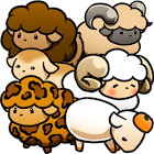Baw Wow sheep collection icon
